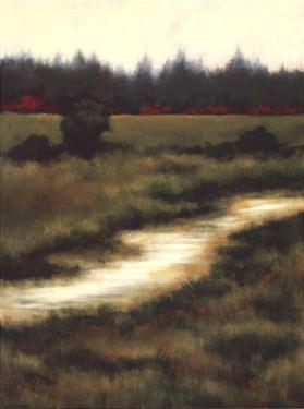 Lazy River I by Rita Vindedzis