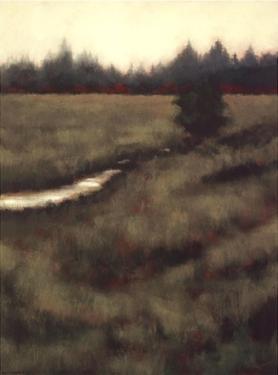 Lazy River II by Rita Vindedzis