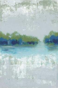 Misty View I by Rita Vindedzis