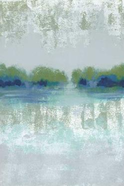 Misty View II by Rita Vindedzis