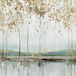 River Breath II by Isabelle Z