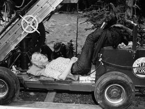 River of No Return, 1954