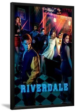 Riverdale - Key Art