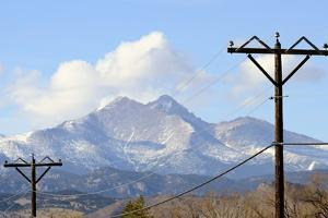 Colorado Landscape by RiverNorthPhotography