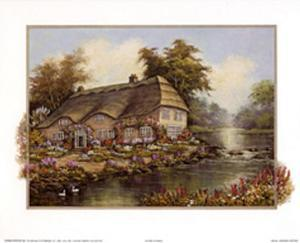 Riverside Cottage I