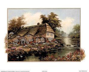 Riverside Cottage I