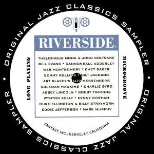 Riverside Sampler