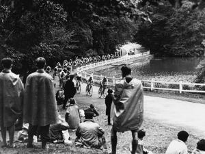 Road Cycling in the 1948 London Olympics