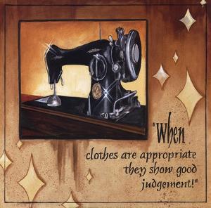 Good Judgement by Rob Croxford