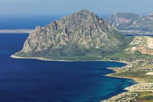 The 659M Limestone Monte Cefano by Rob Francis