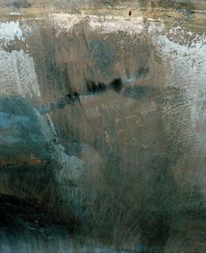 Eastern Seaboard III by Rob Lang