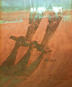 Montauk 2 by Rob Lang