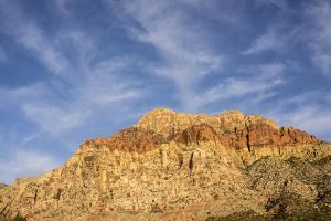 Red Rock Canyon National Conservation Area, Las Vegas, Nevada by Rob Sheppard
