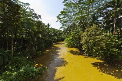 The Cijulang River