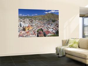 Guanajuato, Mexico by Rob Tilley