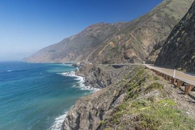 Highway 1 by Rob Tilley