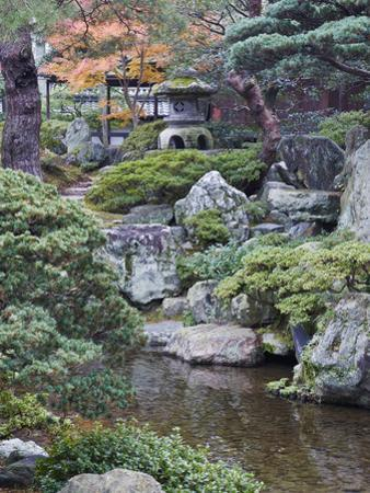 Kyoto Imperial Palace, Kyoto, Japan by Rob Tilley