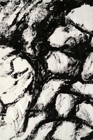 Rocks, 2011 by Rob Woods