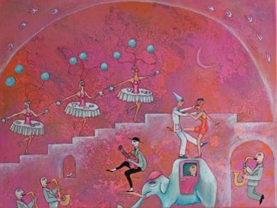 The Tea Dance, 2011 by Rob Woods