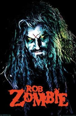 Rob Zombie - Hellbilly