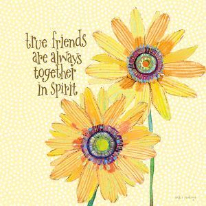 Daisy Stripes - True Friends by Robbin Rawlings