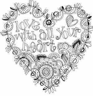 Heart by Robbin Rawlings