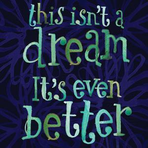 This Isn?t a Dream by Robbin Rawlings