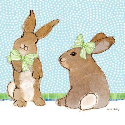 Tiny Buns Easter by Robbin Rawlings