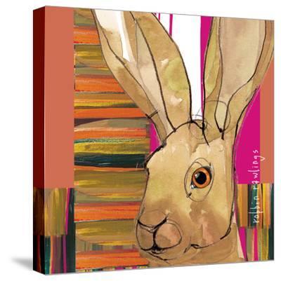 Western Jack Rabbit by Robbin Rawlings