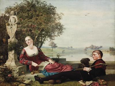 Heloise and Abelard