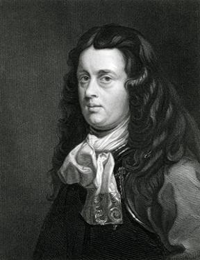 Robert Blake (Mollison) by J Mollison