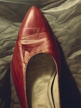Shoe-like by Robert Burkall Marsh