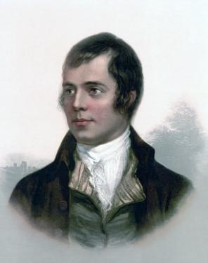 Robert Burns, National Poet of Scotland