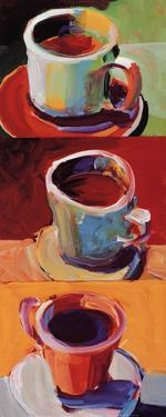 Three Cups o' Joe II by Robert Burridge