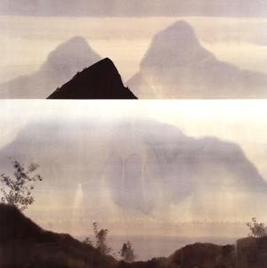 Mei Shan by Robert Charon
