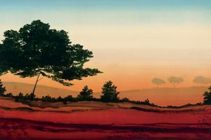 Sunrise I by Robert Charon