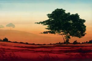 Sunrise II by Robert Charon