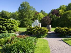 Botanical Gardens, Gothenburg, Sweden, Scandinavia, Europe by Robert Cundy