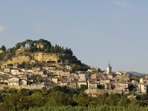 Cadenet, Provence, Vaucluse, France, Europe by Robert Cundy