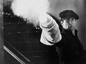 Robert De Niro, the Godfather Part II, 1974