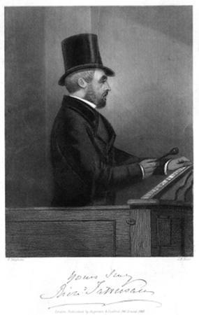 Richard Tattersall Jnr by Robert Dighton