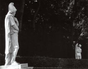 Vice et Versailles by Robert Doisneau