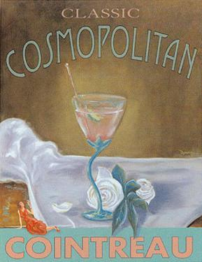 Classic Cosmopolitan by Robert Downs