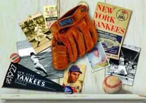 Vintage Yankees by Robert Downs