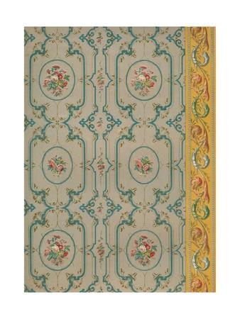 'Tapestry Hangings', 1893