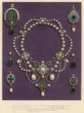 Wedding Presents by Robert Dudley