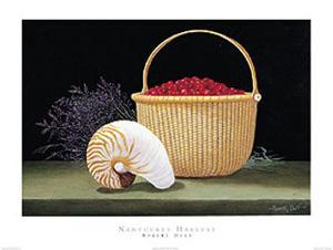 Nantucket Harvest by Robert Duff