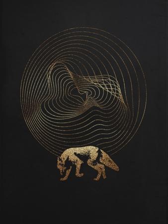 Golden Path by Robert Farkas