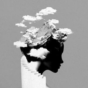 It's a Cloudy Day by Robert Farkas