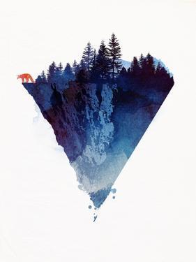 Near to the Edge by Robert Farkas